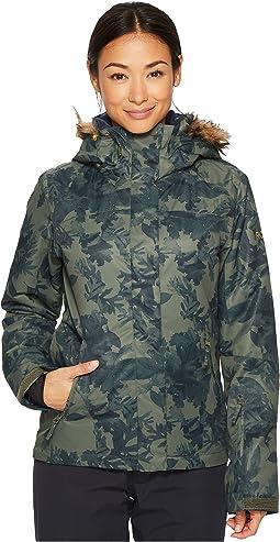 Roxy - Jet Ski Jacket