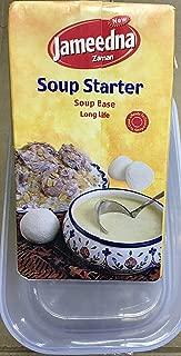 Jameedna Zaman Soup starter Jameed (from Jordan) 2.2lb