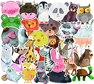 vinyl stickers animals