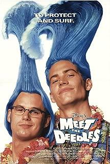 Meet the Deedles 1998 Authentic 27