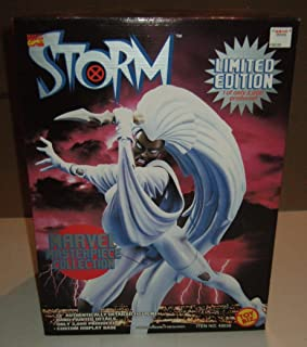MARVEL MASTERPIECE COLLECTION: STORM LIMITED EDITION