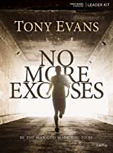 No More Excuses - Leader Kit