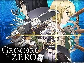Grimoire of Zero - Season 1