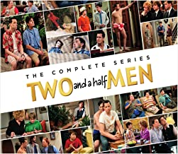 Two and a Half Men: CSR (DVD)