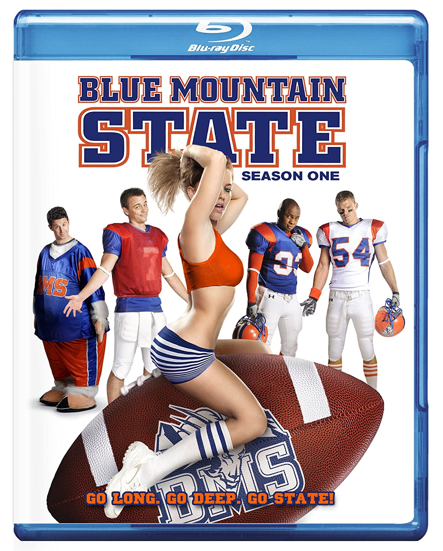 Blue Mountain State: Season 1 Genuine Recommendation