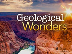 The World's Greatest Geological Wonders: 36 Spectacular Sites