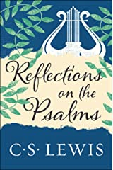 Reflections on the Psalms Kindle Edition