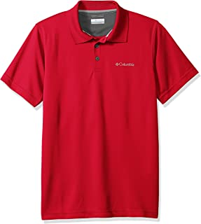 Columbia Men's Big and Tall Utilizer Polo Shirt