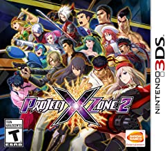 Best project x zone 3ds Reviews