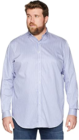 Big & Tall Luther Long Sleeve Woven Shirt