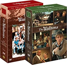 The Waltons: The Complete Seasons 1-2