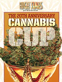 High Times Presents The 20th Cannabis Cup