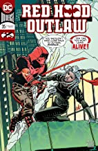 Red Hood: Outlaw (2016-) #35 (Red Hood and the Outlaws (2016-))