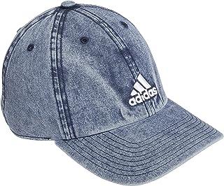 adidas Womens Saturday Plus کلاه قابل تنظیم آرام