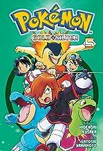 Pokémon Gold & Silver - Volume 5