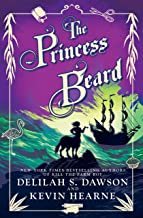 The Princess Beard: The Tales of Pell (The Tales of Pell Series Book 3) (English Edition)