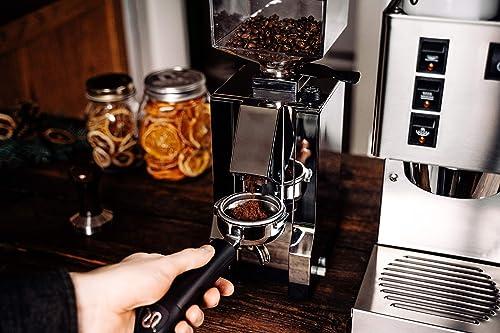 Espressomühlen für Siebträger Espressomaschinen: Eureka Mignon Silenzio