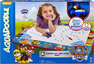 Aquadoodle, Paw Patrol, Chase Is On The Case Mat