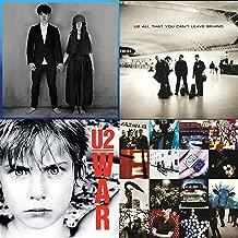 50 Great U2 Songs