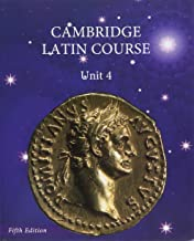 North American Cambridge Latin Course Unit 4 Student's Books (Paperback) with 1 Year Elevate Access 5th Edition