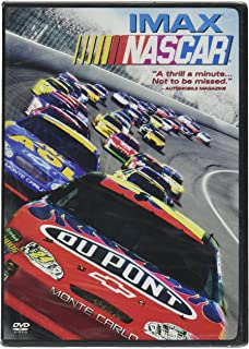 NASCAR - The IMAX Experience