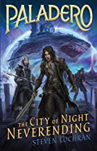 Paladero: The City of Night Neverending