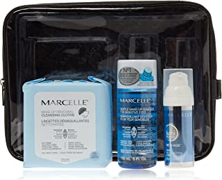 Marcelle Hypoallergenic Fragrance-Free New-Age Lumipower Gift Set