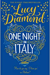One Night in Italy Kindle Edition