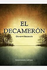 El Decamerón (Spanish Edition) Kindle Edition