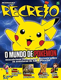 Revista Recreio - Edição 980