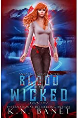 Blood of the Wicked (Everly Abbott Book 2) Kindle Edition