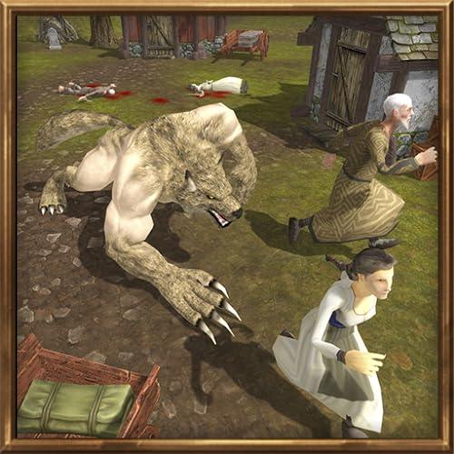Werewolf - Open World RPG