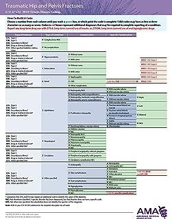 ERC-ICD-10 Chronic Disease 2019-- Hip and Pelvic Fractures | Arthritis/Osteoporosis
