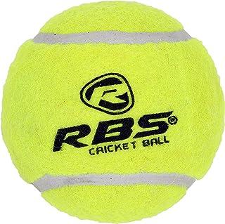 RBS 板球重型网球 6 件装