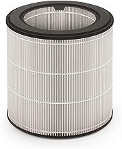 Philips 800-serie NanoProtect HEPA vervangende luchtreiniger filter FY0194/30 - compatibel met AC0820/30, zilver