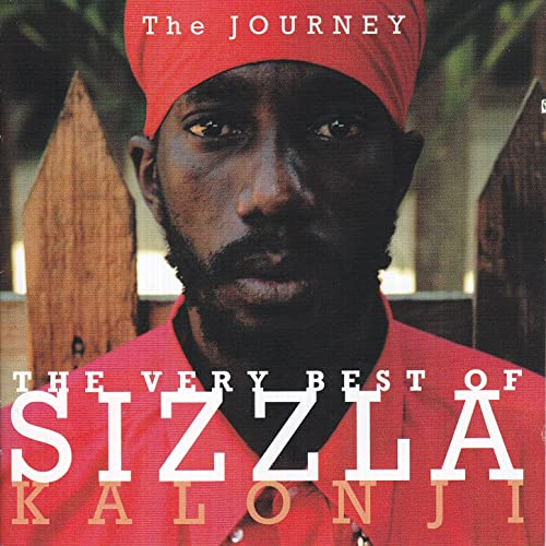 sizzla praise ye jah album