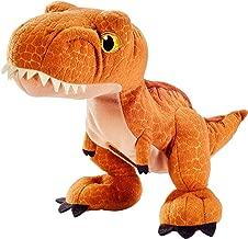Jurassic World Reversible T-Rex Plush