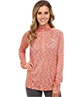 Under Armour - UA Tech™ Disruptive Space Dye 1/2 Zip