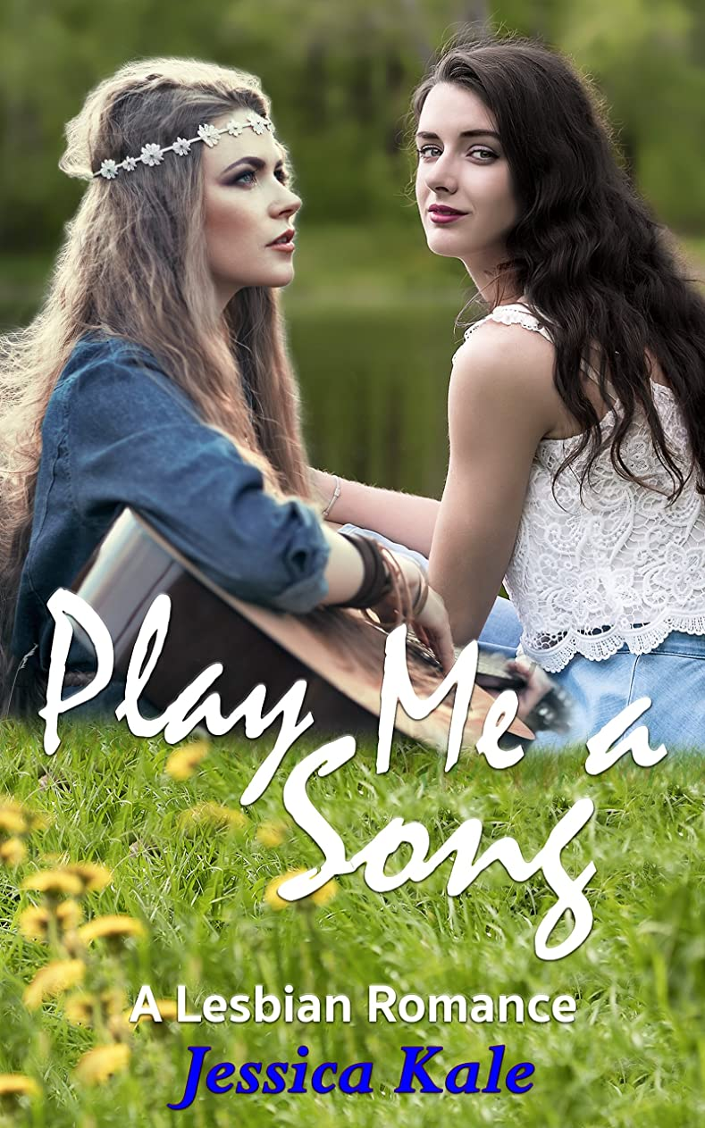シーボード血まみれのエレガントPlay Me a Song: A Lesbian Romance (English Edition)