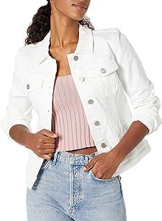 Skinnygirl womens Classic Denim Jacket Denim Jacket