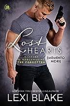 Lost Hearts (Memento Mori) (Masters and Mercenaries: The Forgotten Book 1)