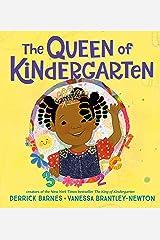The Queen of Kindergarten Kindle Edition