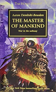 The Master of Mankind (Volume 41)