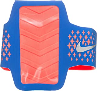 Nike Diamond Arm Band For IPhone - One - Blue