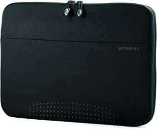 "Samsonite Aramon nxt 17"" Laptop Sleeve, Black"