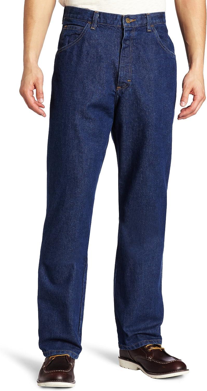 NEW before It is very popular selling Key Industries Men's Fire Resistant Denim Jean
