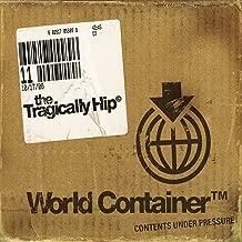 World Container (International Version)