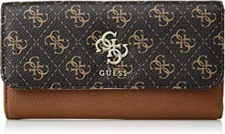 GUESS Digital Multi Clutch Wallet