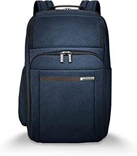 Kinzie Street, Large Backpack, Navy