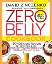 Best 0 belly cookbook Reviews